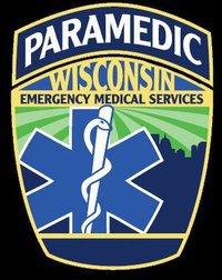Seal Wisconsin Paramedic