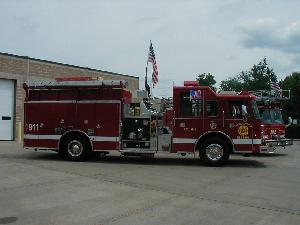 Fire Engine #2