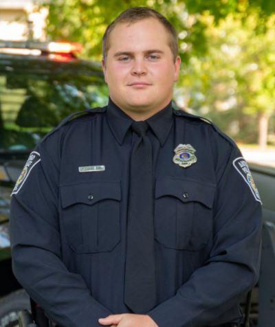 Levi Barske Patrolman